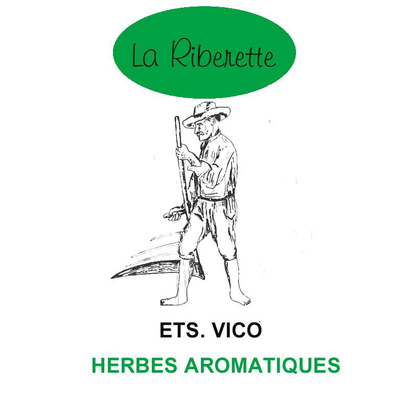 vico santiago la riberette-producteur distributeur d'herbes aromatiques
