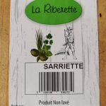 sarriette